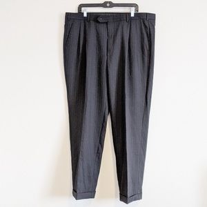 Mens Dress pants | size 44R/ 38W